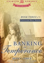 Banking on Temperance (Cotillion Ball #3) Pdf Book