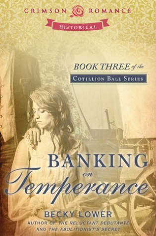 Banking on Temperance (Cotillion Ball #3) Book Pdf ePub