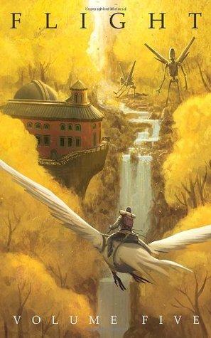 Flight, Vol. 5
