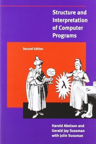 Structure and Interpretation of Computer Programs (MIT Electrical Engineering and Computer Science) Book Pdf ePub