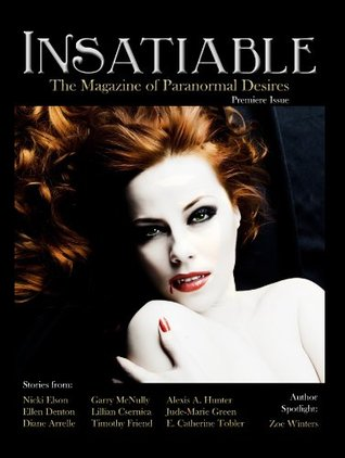 Insatiable (Insatiable: The Magazine of Paranormal Desires)