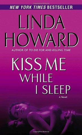 Kiss Me While I Sleep (CIA Spies, #3)
