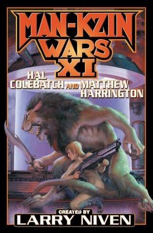 Man-Kzin Wars 11 (Man-Kzin Wars, #11)
