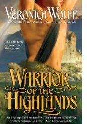 Warrior of the Highlands (Highlands, #3) Pdf Book