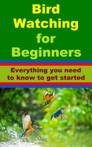Bird Watching for Beginners - Everything you need to know to get started.