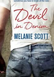 The Devil in Denim (New York Saints, #1) Pdf Book