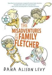 The Misadventures of the Family Fletcher (Family Fletcher, #1) Pdf Book
