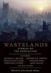 Wastelands: Stories of the Apocalypse Pdf Book