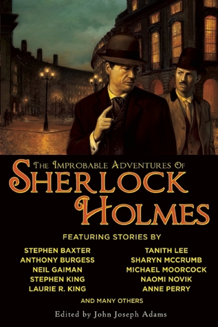 The Improbable Adventures of Sherlock Holmes
