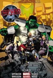 Secret Avengers, Volume 2: Iliad Pdf Book