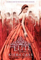 The Elite (The Selection, #2) Book Pdf