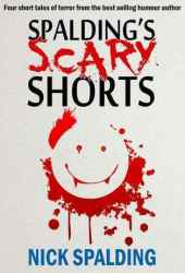 Feedback (Spalding's Scary Shorts)