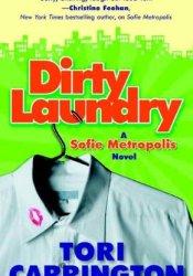 Dirty Laundry (Sofie Metropolis, #2) Pdf Book
