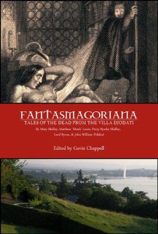 Fantasmagoriana (Annotated)