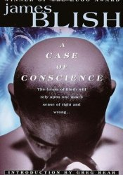 A Case of Conscience (After Such Knowledge, #4) Pdf Book
