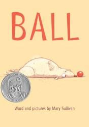 Ball Book by Mary     Sullivan