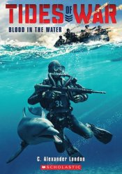 Blood in the Water (Tides of War, #1) Pdf Book