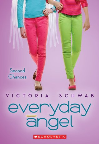 Second Chances (Everyday Angel, #2)