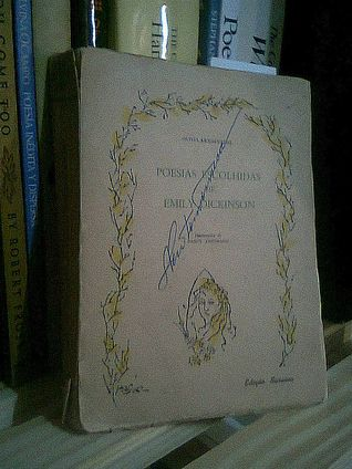 Poesias escolhidas de Emily Dickinson