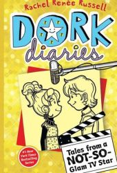 Dork Diaries Book 7: Tales from a Not-So-Glam TV Star (Dork Diaries, #7) Pdf Book