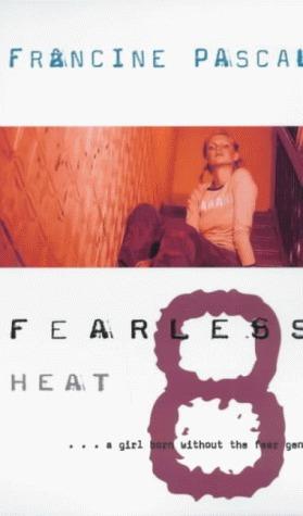 Heat (Fearless, #8)