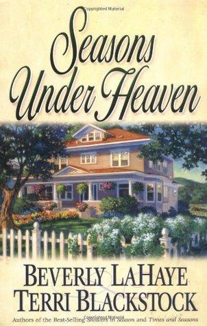 Seasons Under Heaven (Seasons #1)