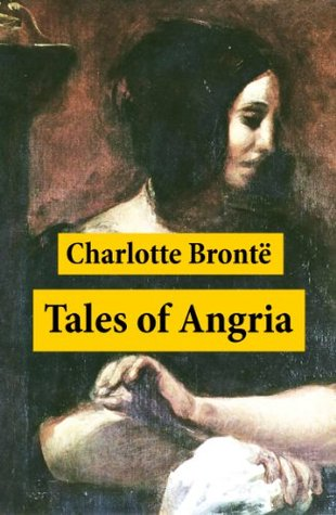 Tales of Angria (Mina Laury, Stancliffe's Hotel) + Angria and the Angrians