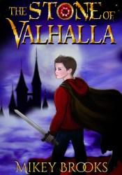 The Stone of Valhalla Pdf Book