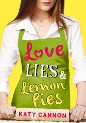 Love, Lies and Lemon Pies Pdf Book