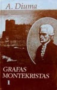 Grafas Montekristas I