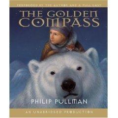 The Golden Compass (His Dark Materials #1) [Unabridged 9-CD Set]