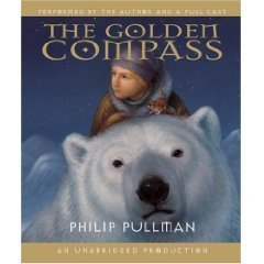 The Golden Compass (His Dark Materials #1) [Unabridged 9-CD Set]