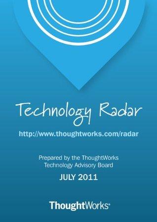 Technology Radar - July 2011