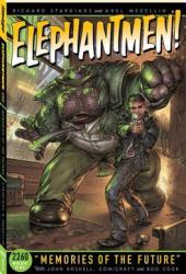Elephantmen 2260, Book 1: Memories of the Future Book Pdf