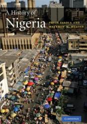 A History of Nigeria Pdf Book
