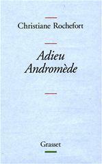 Adieu Andromede