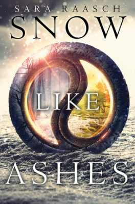 Image result for snow likes ashes
