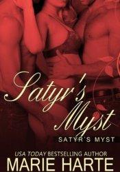 Satyr's Myst (Satyr's Myst #3) Pdf Book