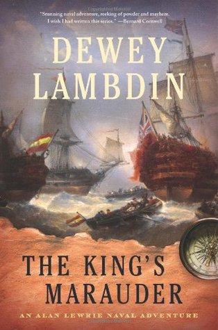 The King's Marauder (Alan Lewrie, #20)