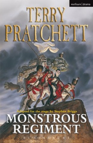 Monstrous Regiment: The Play