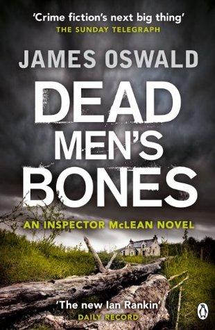 Hasil gambar untuk dead man's bones james oswald