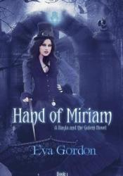 Hand of Miriam (Bayla and the Golem, #1) Pdf Book