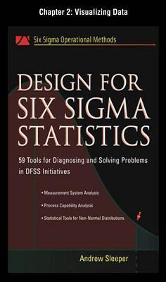 Design for Six SIGMA Statistics, Chapter 2 - Visualizing Data