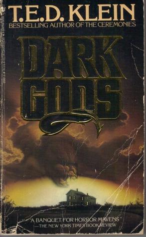 Image result for dark gods book ted klein