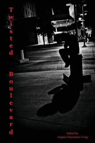 Twisted Boulevard:  Tales of Urban Fantasy