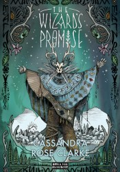 The Wizard's Promise (The Hanna Duology, #1) Pdf Book