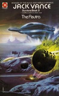 The Asutra (Durdane, #3)