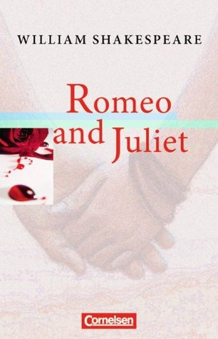 Romeo and Juliet: Textband mit Annotationen