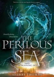The Perilous Sea (The Elemental Trilogy, #2) Pdf Book