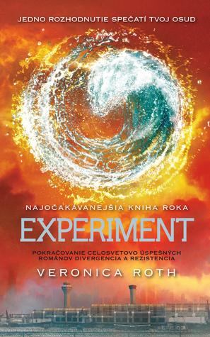 Experiment (Divergencia, #3)